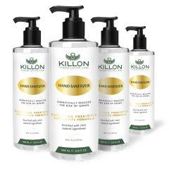 KILLON Hand Sanitizer 1000 ML