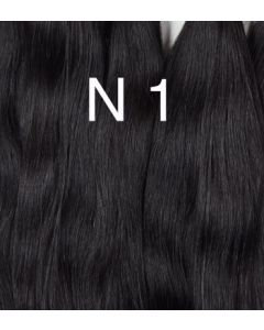 Tape Extension Natural Straight #1