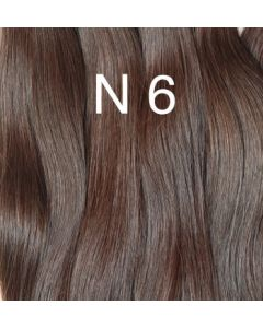 Tape Extension Natural Straight #6