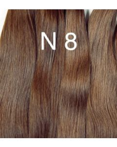 Tape Extension Natural Straight #8