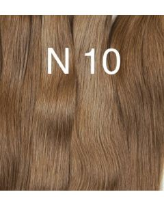 Tape Extension Natural Straight #10