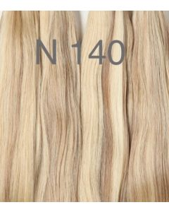Tape Extension Natural Straight #140