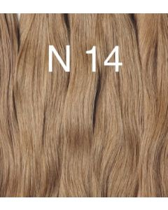 Hair Weave Handgeweven #14
