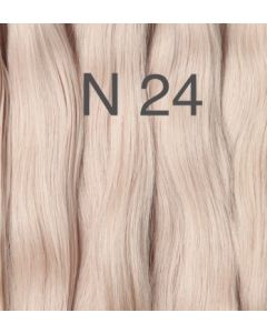 Tape Extension Natural Straight #24