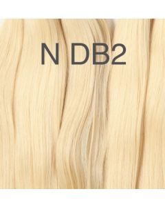 Hair Weave Handgeweven #DB2