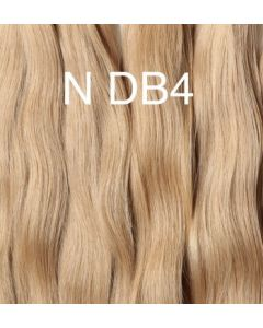Hair Weave Handgeweven #DB4
