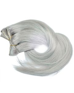 Clipin Extension Straight #grey