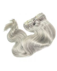 Clipin Extension Wave #grey